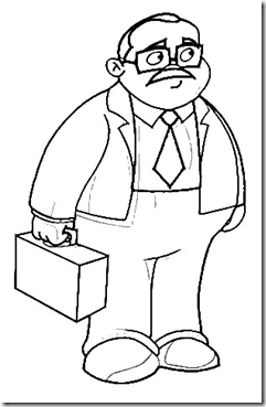 chavo coloring pages - photo#24
